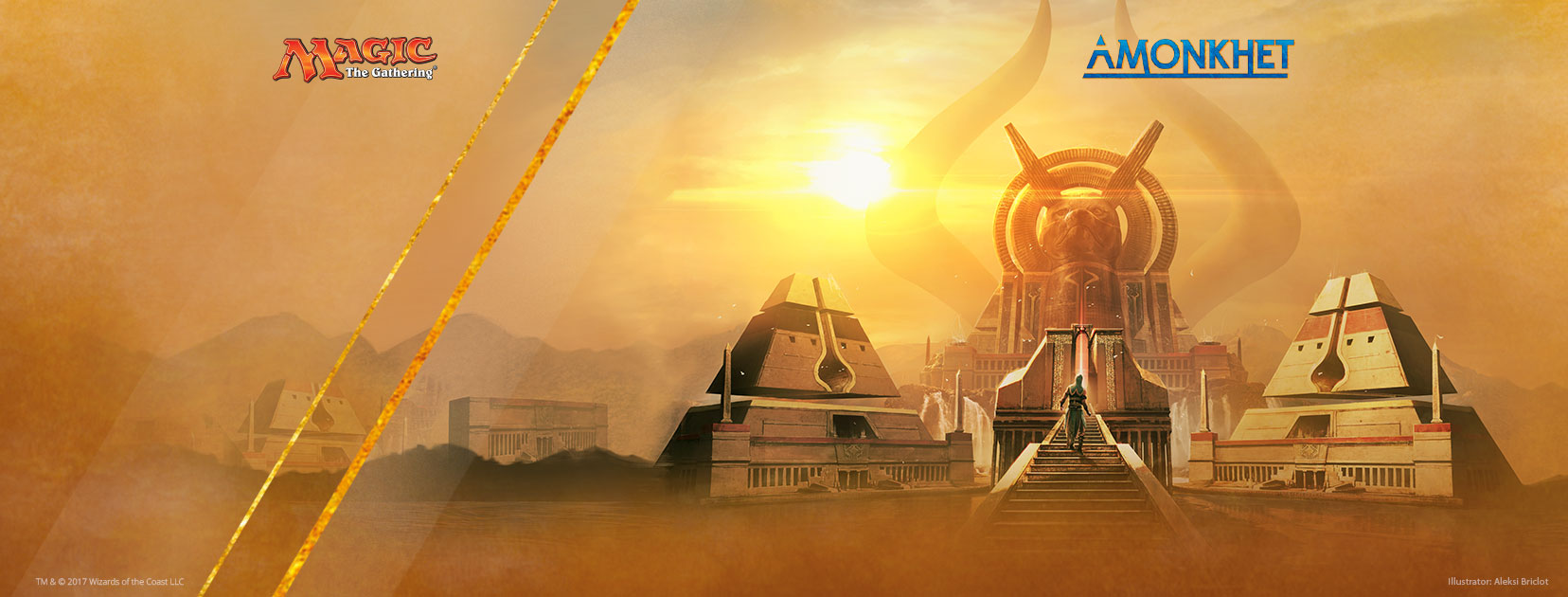 Amonkhet Non-Basic Lands