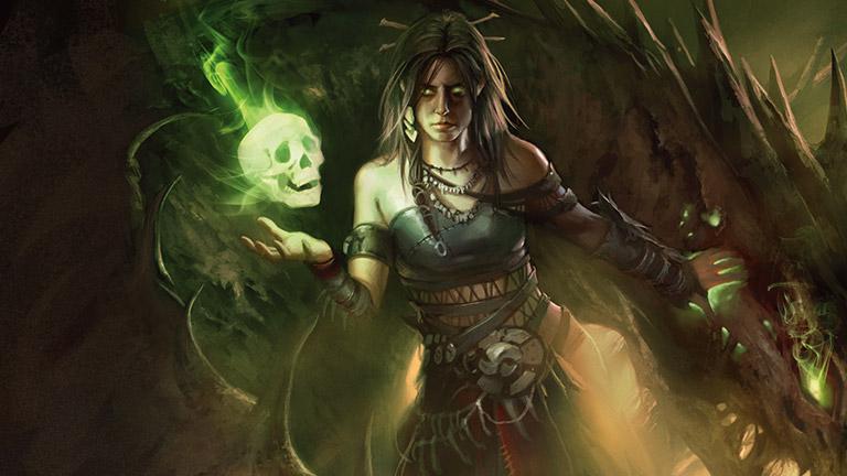 Meren of Clan Nel Toth EDH