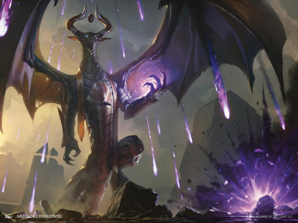 Hour Of Devastation Edh Review Black Edhrec