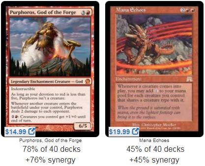 Commander Showdown — The Locust God vs Niv-Mizzet – EDHREC
