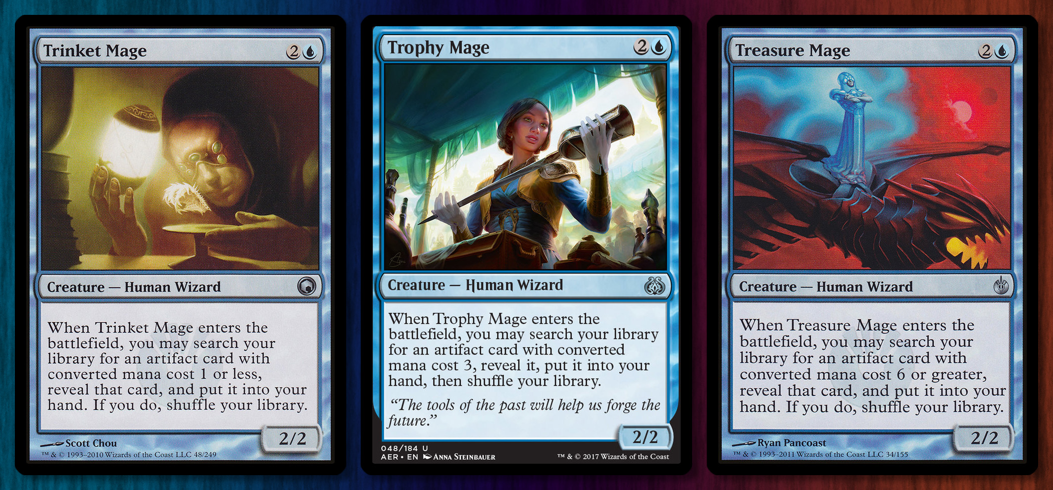 Low Market — Mairsil's Charge Counter Combo – EDHREC
