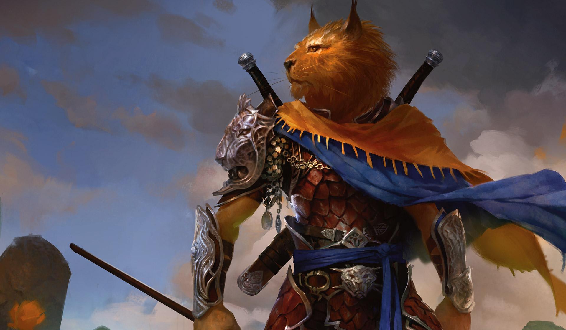 Balan Wandering Knight EDH Commander Deck