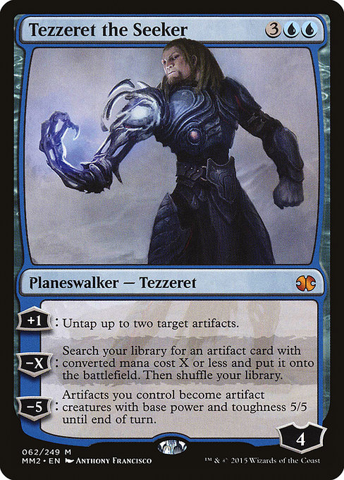 Slowing Down the Competition — Putting Combos on Ice – EDHREC