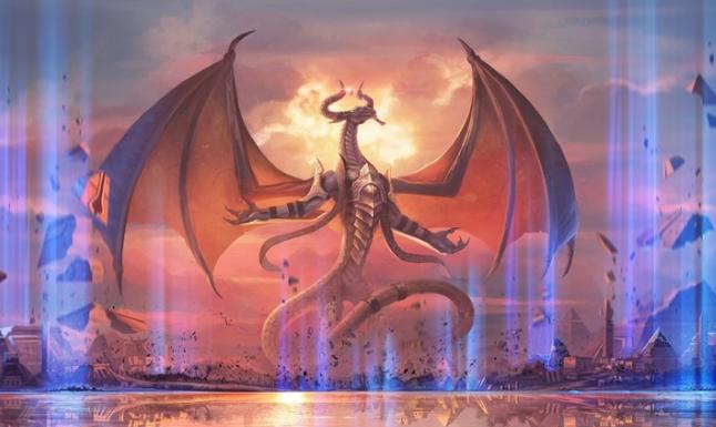 Resultado de imagen de nexus of fate