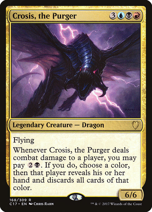 Plus If I M Being Honest It Wasn T The Above Dragons That Inspired Me To Create An Elder Dragon Cube Was Another Set Of Which Absolutely