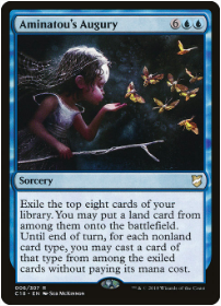 Top 10 Cards From 2018 – EDHREC