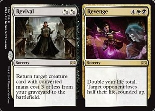 Ravnica Allegiance Set Review Orzhov Edhrec Powerful creatures and planeswalkers make this orzhov deck a powerhouse in standard. ravnica allegiance set review orzhov