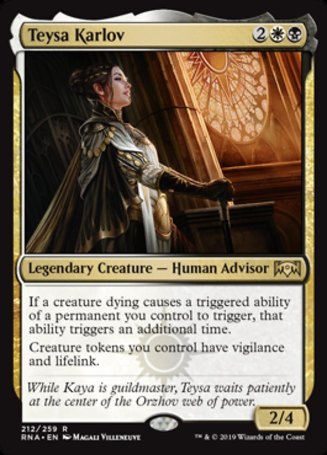 Ravnica Allegiance Set Review Orzhov Edhrec The visual magic the gathering spoiler | browse the newest gatecrash guildpacks and exlpore the set by cycles, guilds and more. ravnica allegiance set review orzhov