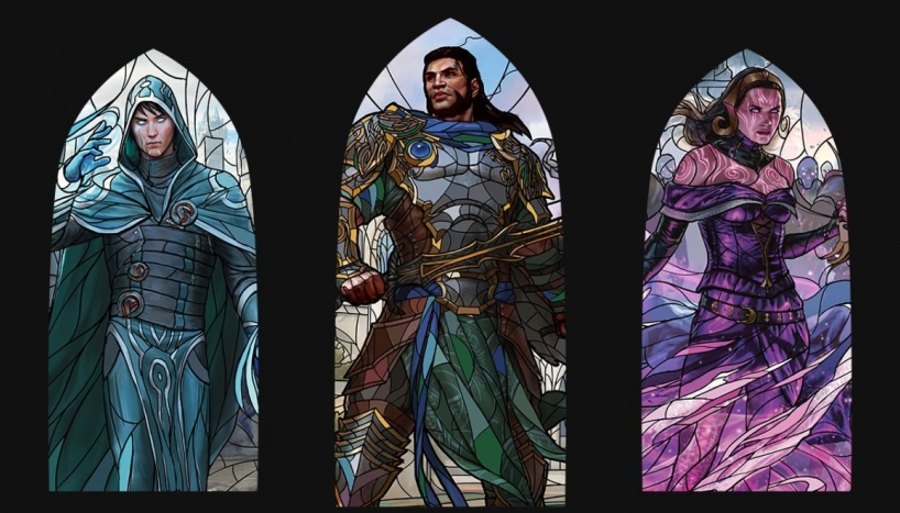 """Will War of the Spark Make """"Oops, All Planeswalkers"""" Viable"""