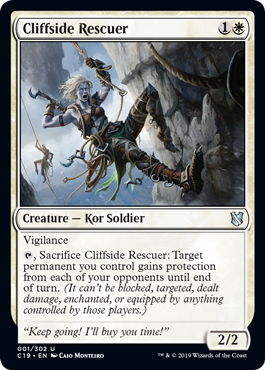 Commander 2019 Set Review – Shared Cards and Reprints – EDHREC